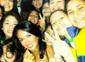 Pamela Díaz: La educación tiene que ser pagada para tener buenos colegios