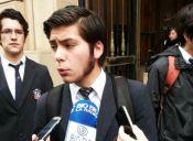 Cones: Esta reforma educacional debe ser sacada adelante por el bien de Chile