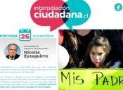 El sitio web que recibe preguntas para interpelación al ministro Eyzaguirre