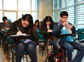 PSU: 514 colegios aún no suben al sistema las notas de enseñanza media