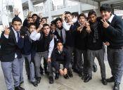 7 cosas que no sabías acerca del sistema escolar chileno