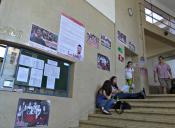 832 alumnos con puntaje ranking 850 no consiguieron entrar a Ues adscritas al sistema PSU