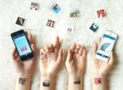 Empresa holandesa transforma tus fotos de Instagram en tatuajes