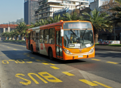Estudiantes secundarios exigen gratuidad en el transporte y anuncian movilizaciones