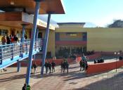 Liceo de Renca comenzará sus clases este lunes