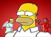 ¿Hay filosofía detrás de Los Simpson?