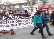 Con marchas en 17 puntos de Santiago culmina nueva jornada de movilización