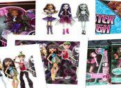 Monster High, el dolor de cabeza de los padres esta Navidad