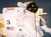 El segundo hombre en pisar la Luna señala que Marte es el próximo destino