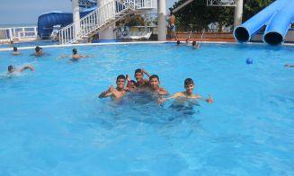 ¿Cómo divertirse en Santiago durante el verano?