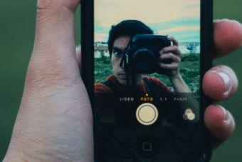 10 tipos de selfies que deberían prohibirse en el mundo