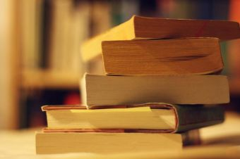 22 cosas que todos los amantes de los libros hacemos