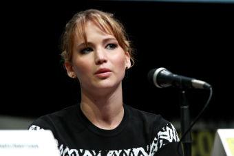 Jennifer Lawrence está en contra de que se hagan precuelas de Los Juegos del Hambre