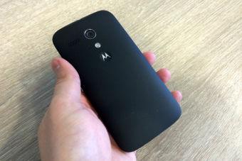 """¡Vuelta alto Motorola!: Conocida marca de teléfonos pasará a llamarse """"Moto by Lenovo"""""""