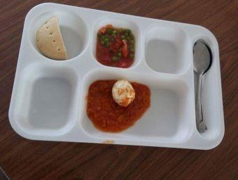 Apoderado acusa a colegio de expulsar a su hijo por publicar una foto de su almuerzo