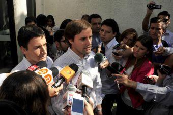 Desmunicipalización: UDI propone que colegios municipales puedan ser traspasados a privados