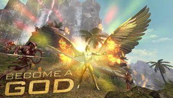 Nuevo Juego: Dioses de Egipto: Secretos del reino perdido