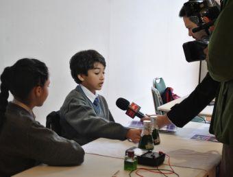 UTALCA realizará nueva versión del concurso Reporta Ciencia