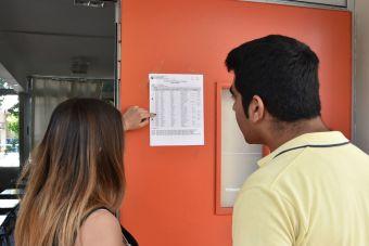 CRUCh decidirá el próximo 26 de mayo la fecha definitiva de la PSU