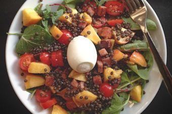 La comida tiene mejor saber si la fotografías y la subes a Instagram