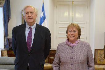 Cones pide a Burgos que se responsabilice por agresiones a dirigente del Instituto Nacional