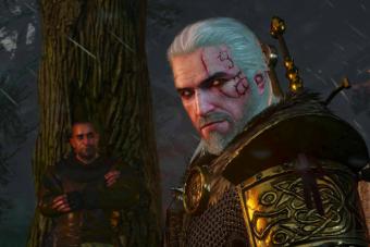 Ahora puedes descargar gratis The Witcher 2 desde Xbox One y Xbox 360
