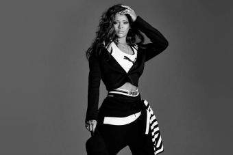 Mira el adelanto de Kiss It Better, el nuevo videoclip de Rihanna