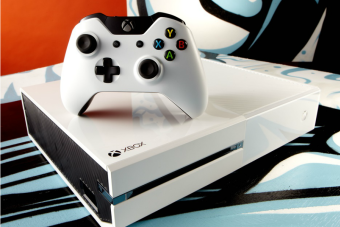 Microsoft está trabajando para que dentro de poco puedas jugar Xbox One con teclado y mouse