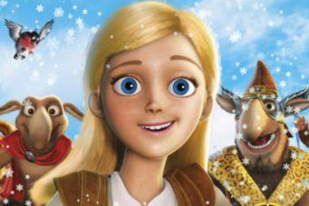 Película 'La Reina de las Nieves' lanza juego gratuito para Android y iOS