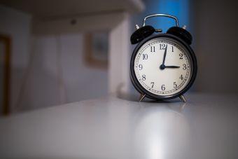 10 cosas que aprenderás sobre el sueño cuando entres a la U