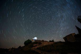 ¿Existe realmente campo para la astronomía?