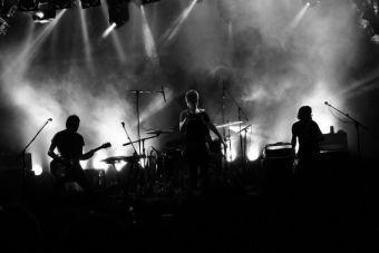 ¿Cómo encontrar a los integrantes de una banda de música?