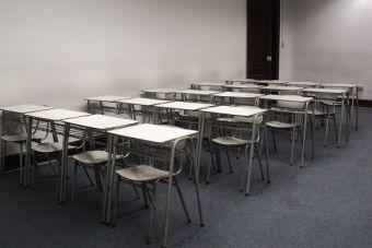 El 95% de alumnos que dejan carreras con mayor deserción, vienen de colegios públicos y subvencionados