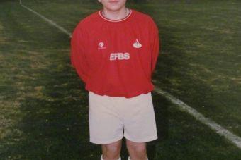 El sueño de ser futbolista... ¿todavía se puede?
