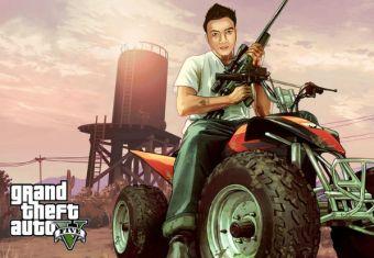 Continúan los asaltos y la violencia en la nueva versión del GTA