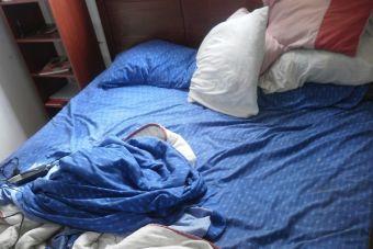 ¡Por fin una buena noticia! Científicos aseguran que es sano dejar la cama sin hacer