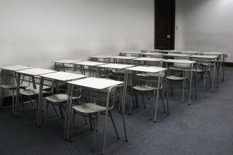 Escuela República Dominicana reabrirá con nuevo nombre y será patrocinada por Inti Illimani