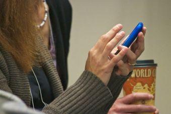 El lenguaje de los SMS no influye en la ortografía