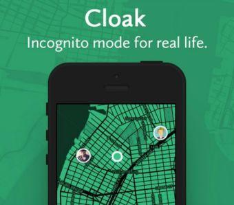 Cloak, la aplicación que te ayudará a evitar a ESA persona