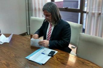 Cones envía carta para que la Reforma Educacional no se resuelva igual que la tributaria