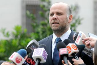 Gobierno respalda a Eyzaguirre y descarta una crisis en la Reforma Educacional