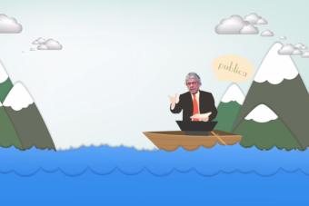 ¿Lo viste? Este es el video en el que Allamand cuestiona la actual Reforma Educacional