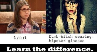 ¿Está de moda ser nerd?