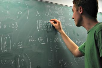 ¿Eres malo para las matemáticas? Dale las gracias a tu madre