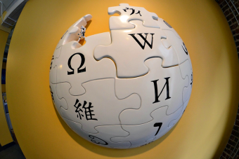 Wikipedia tendrá su propio monumento por su aporte al conocimiento y la cultura