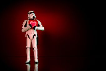 14 ideas para sobrevivir al Día de los Enamorados