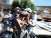 El cara a cara de las mejores triatletas chilenas en el Half Ironman de Pucón