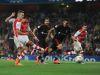 Así fue el primer gol de Alexis Sánchez en el Arsenal