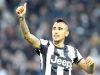 Arturo Vidal podría irse pronto de la Juventus
