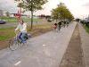 Holanda inaugura primera ciclovía capaz de producir energía eléctrica